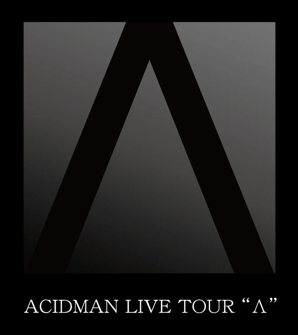 ACIDMAN | Official Site | ACID...