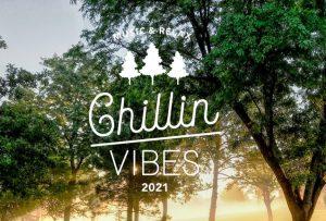 Chillin' Vibes_logo画像